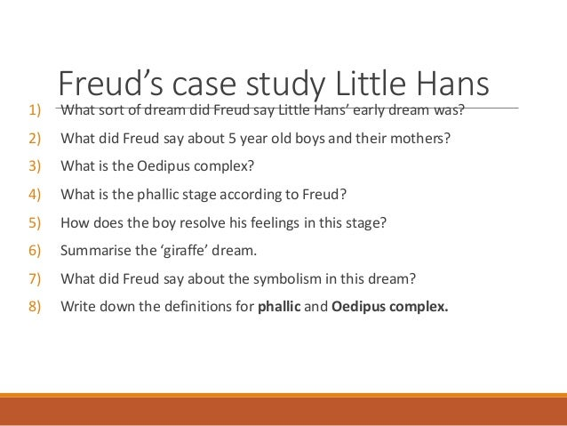 a discussion of freud and the three stages of sexuality The freudian theory of personality (3 - 5 year of age): the development of healthy substitutes for the sexual attraction boys and girls have toward a parent of the opposite each stage is processed through freud's concept of the human mind as a three tier system consisting of the.