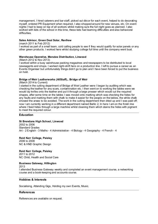 Financial And Accounting Specialist Resume samples Area Sales Manager Cover  Letter  Financial And Accounting Specialist Resume samples Area Sales  Manager
