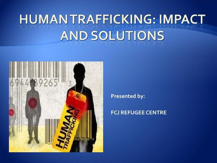 B3 human trafficking