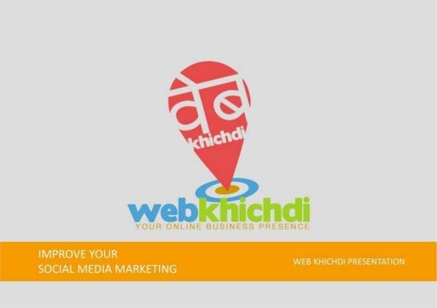 Web Khichdi - Your Online Partner