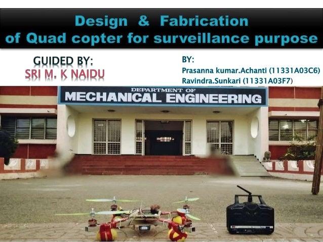 Fabrics Design Design And Fabrication of