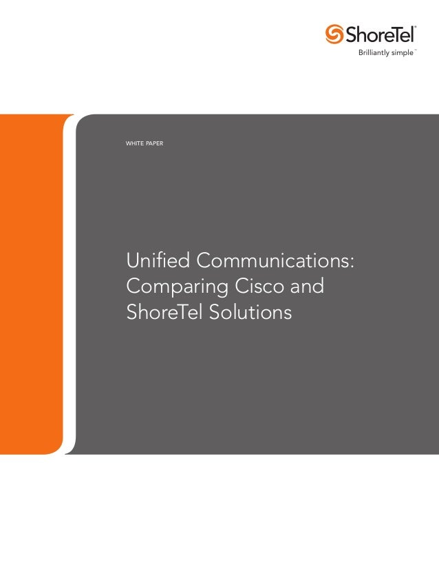 Cisco Systems Vs. The Competition: Who Comes Out The Winner?
