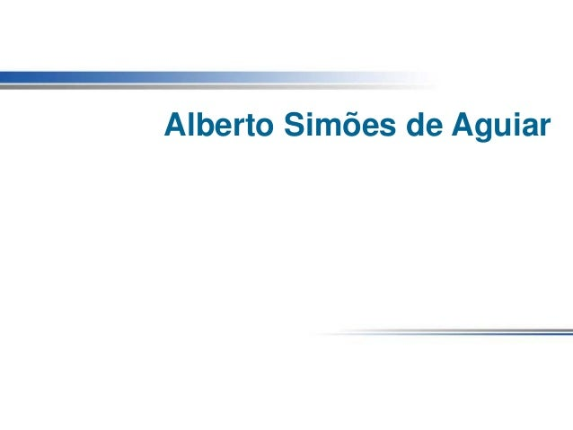 Alberto Simões de Aguiar