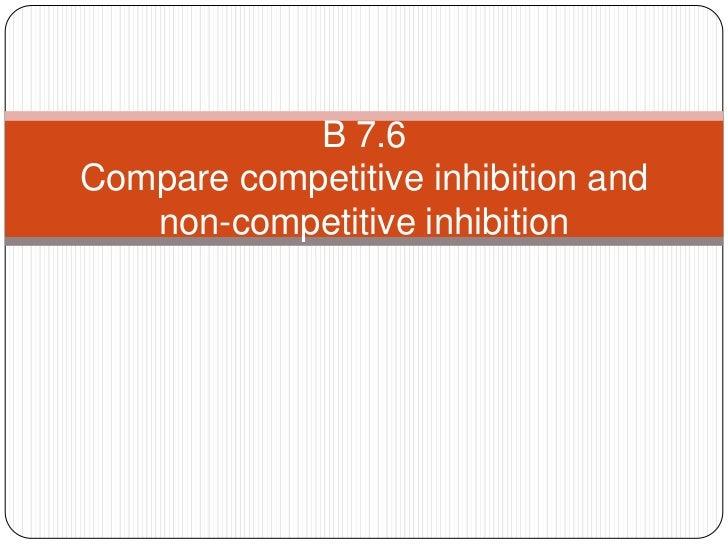 B7 biochem presentation