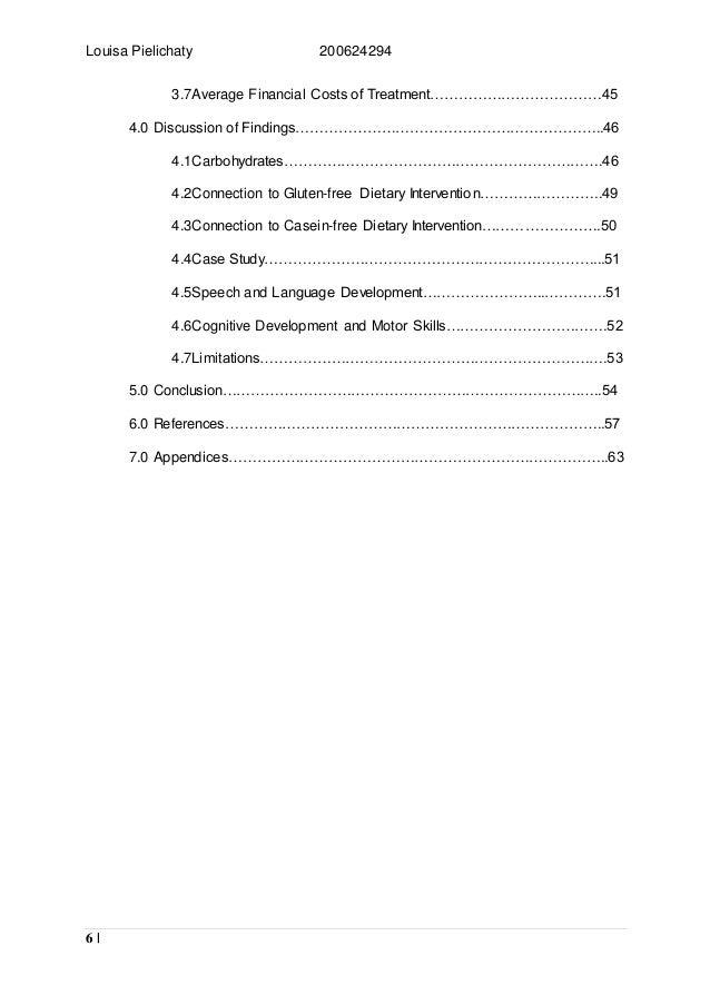 Dissertation speech language
