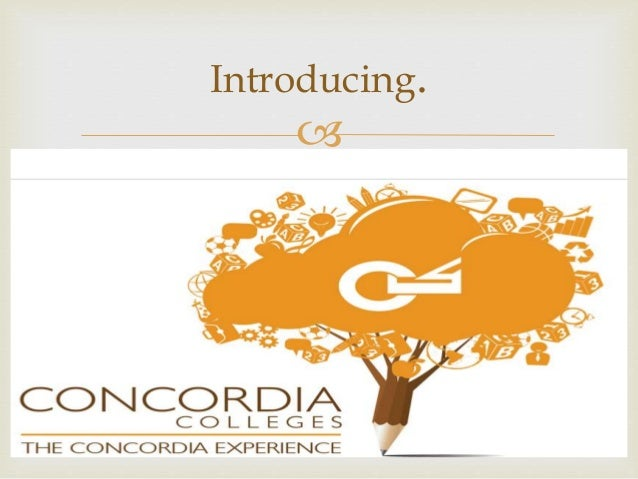 Concordia College Pakistan Our Colleges The Concordia