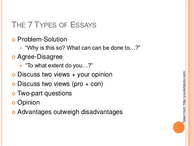 do you agree or disagree essay topics Students' questions: 'agree or disagree' essays 1) to what extent do you agree or disagree with this i've read this topic from tesk4 cambridge ielts 7 and.
