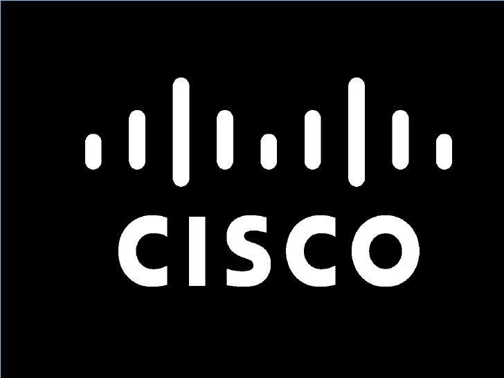 Ba401 Cisco Inc,.Acquisition