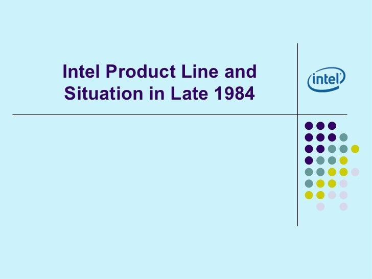 B A401 Intel  Corporation Part3