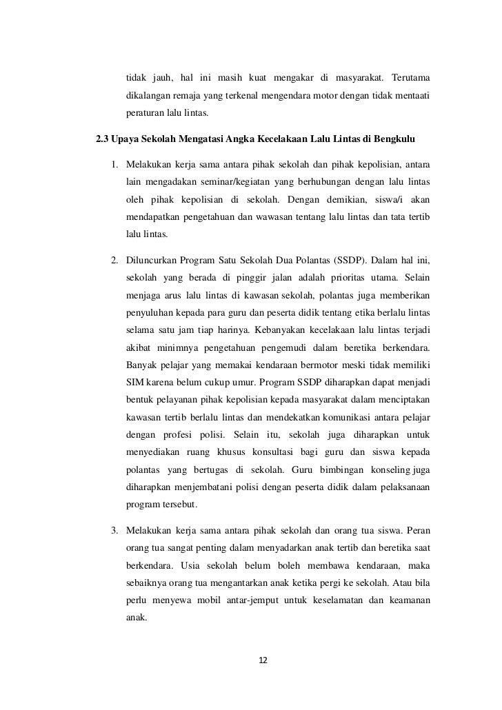 Peraturan Lalu Lintas Motor Peraturan Lalu Lintas.2.3