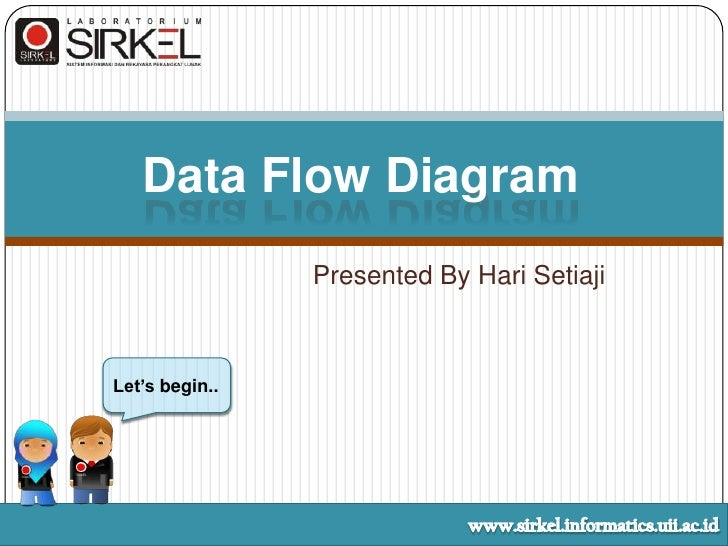 Bab I Data Flow Diagram