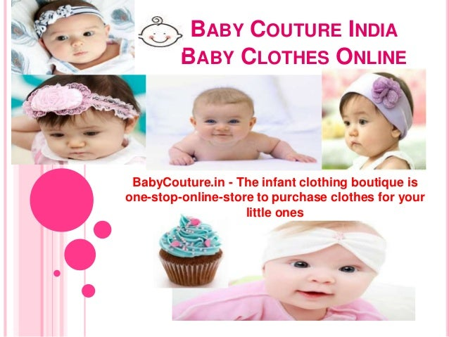 baby couture india baby clothes online. Black Bedroom Furniture Sets. Home Design Ideas
