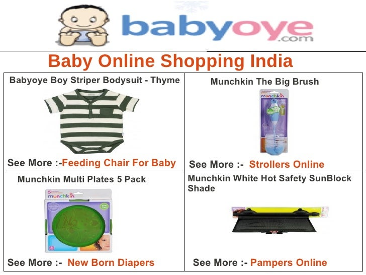 Buy baby clothes for boys & girls online at best prices in India. Browse wide range of Baby clothes, infant wear - tshirts, tops, dresses, baby sets & more on Snapdeal. Get FREE Shipping & COD options across India.