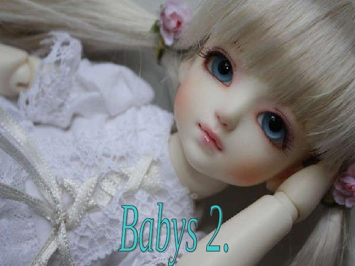 Babys  Ildy