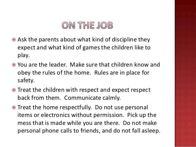 where to find babysitting jobs