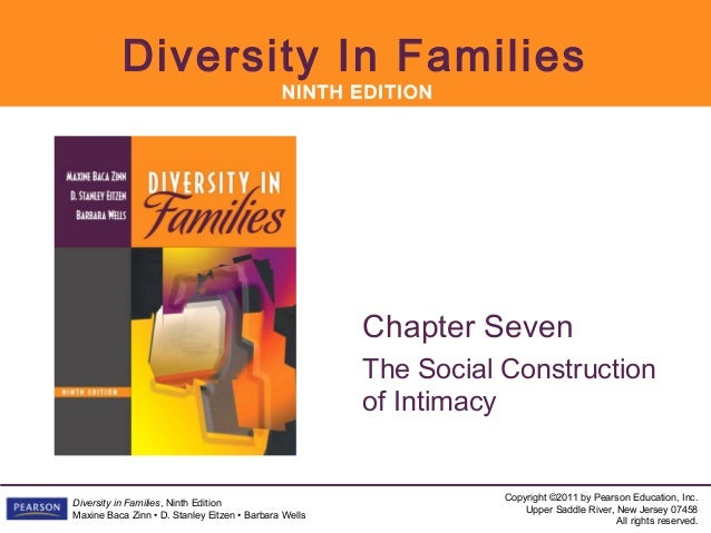 Diversity In Families                                              NINTH EDITION                                          ...