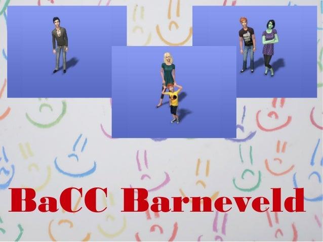 BaCC Barneveld