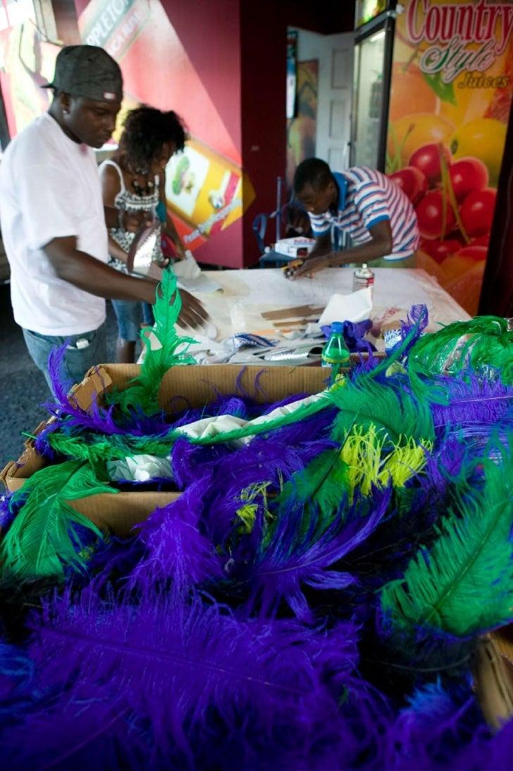 Bacchanal 09 Kingston