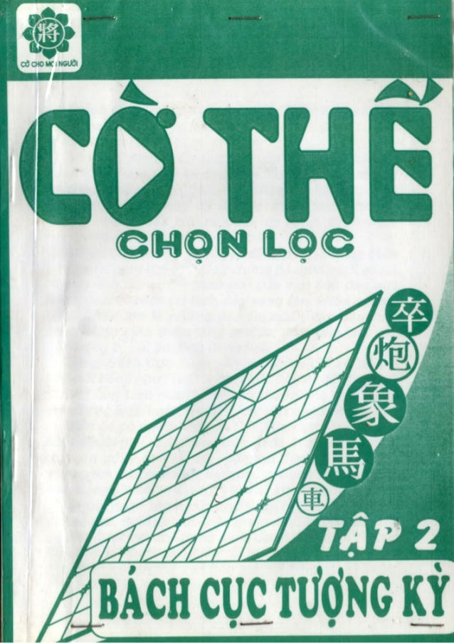 Bach cuoc tuong_ky_pho