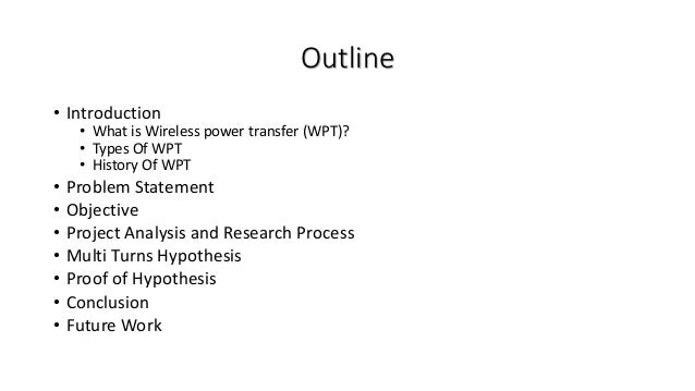 Wireless Transmission of Power for Sensors in Context Aware Spaces