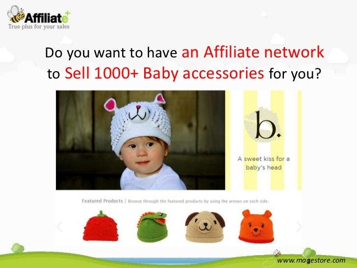 Bachikbaby.com affiliate+