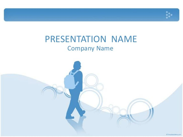 PRESENTATION  NAME<br />Company Name<br />