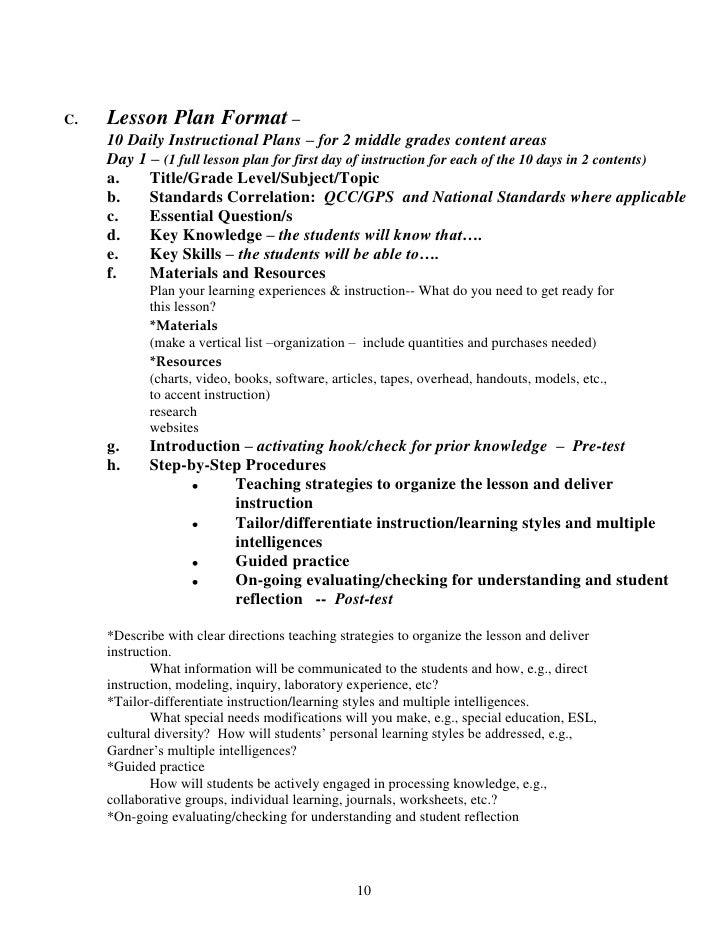 Essay About High School Activities - image 6