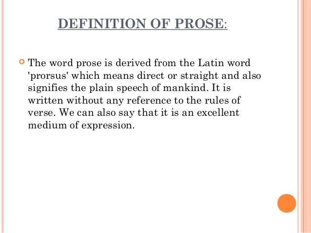 literary essay definition