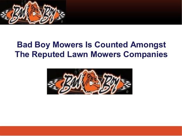 Lawn Mower Company Lawn Mowers Companies