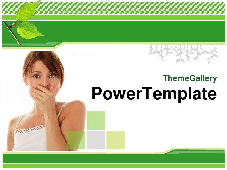 ThemeGalleryPowerTemplate
