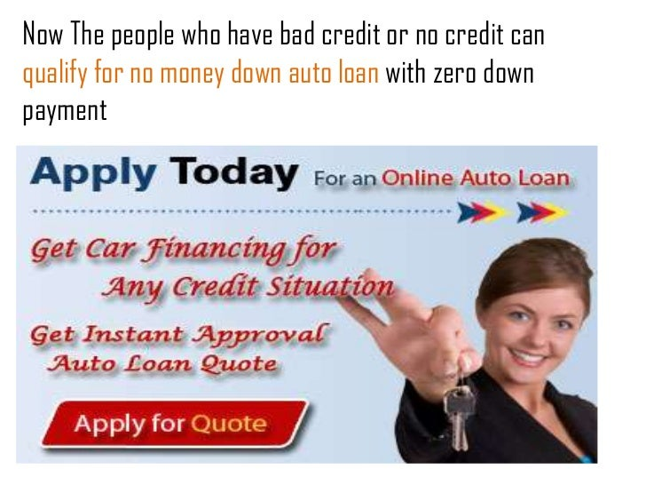 Refinance Auto Loan  Bad Credit Loans amp Poor Credit Car