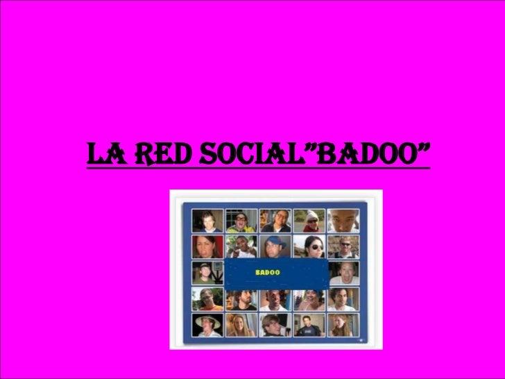 Badoo mail