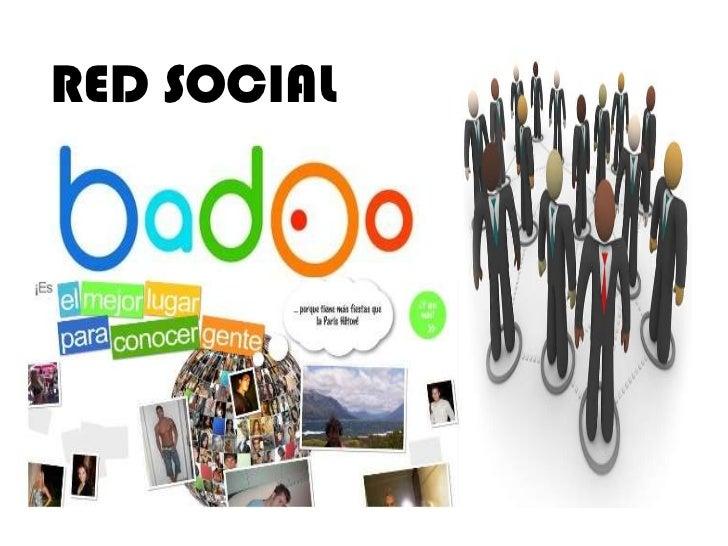 Badoo google search