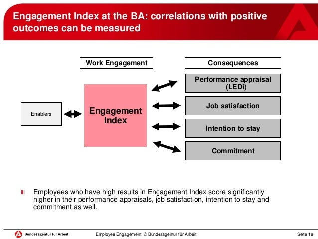consequences of performance appraisal experiences on