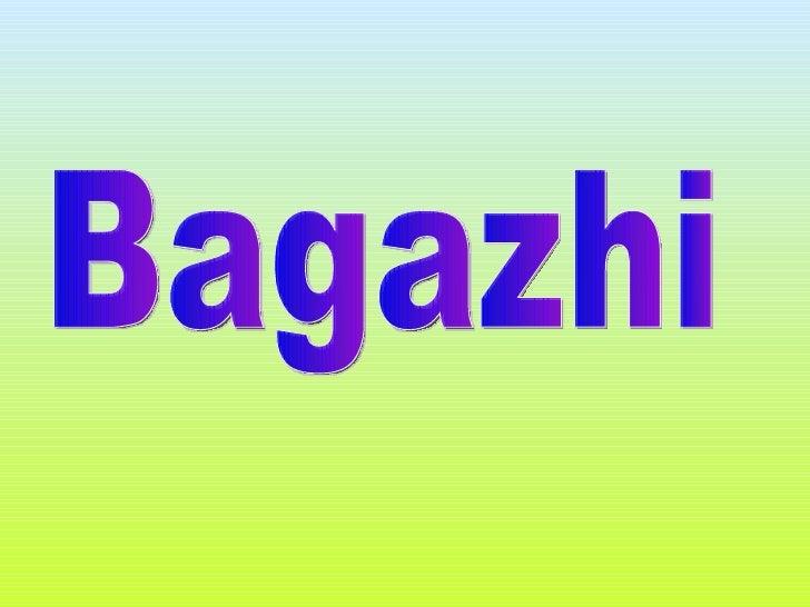 Bagazhi
