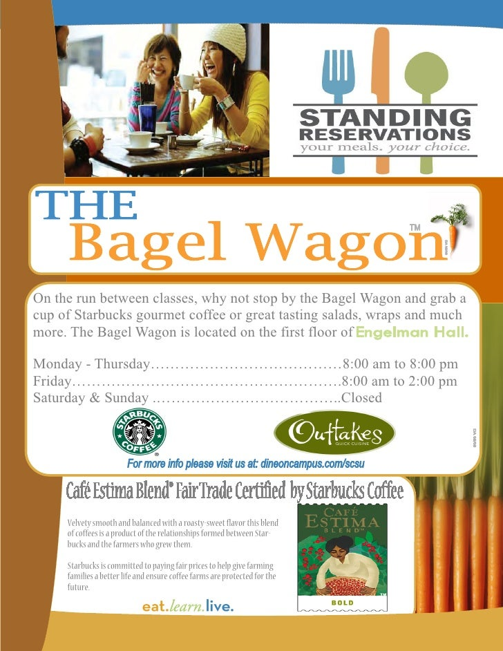 Bagel wagon 8