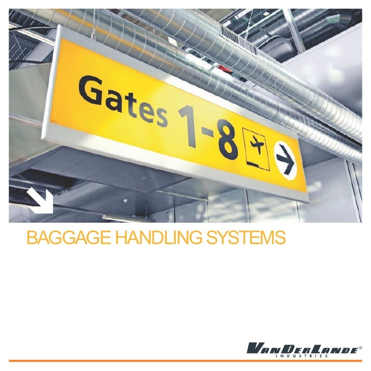 solution for baggage handling system wbs case study Infosys' automated baggage handling system for a us airline reduced delays in takeoffs associated with non-completion of bag loading view case study.