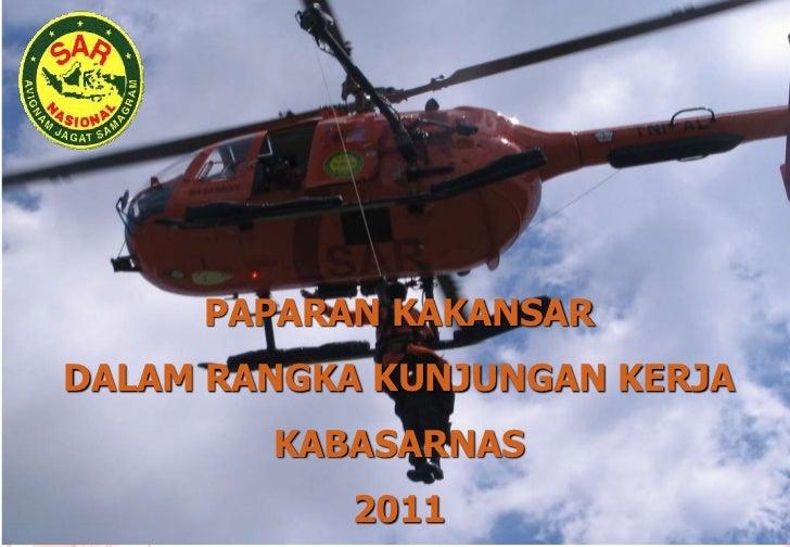 Bahan rakernis 2011