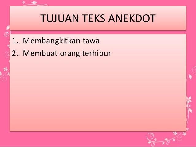 Image Result For Contoh Teks Prosedur Indonesiaa