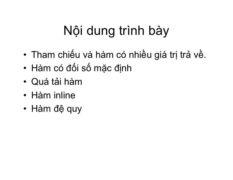 Bai Giang 6