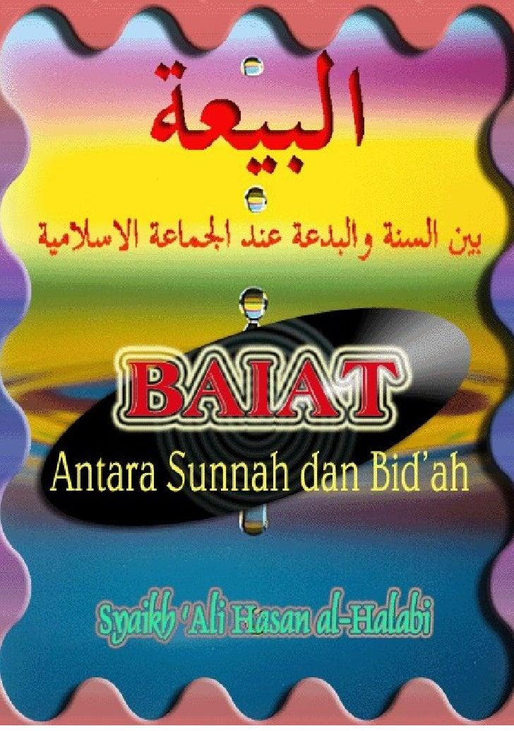 Tarawih: Sunnah or Bidah?