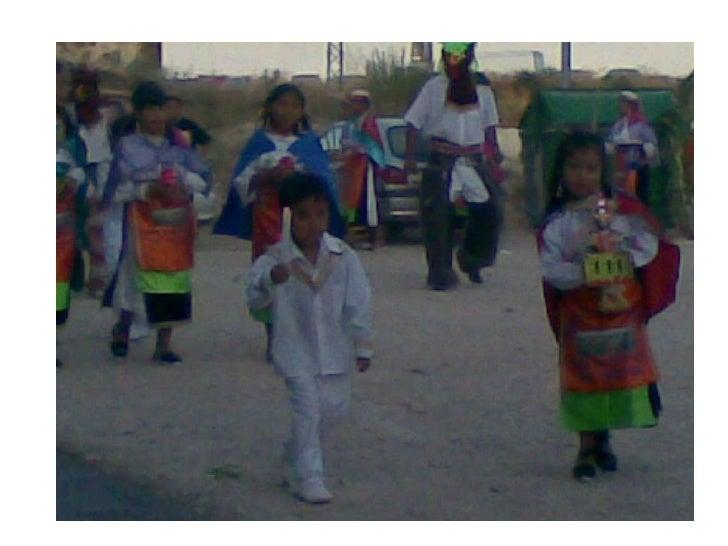 Bailes Tipicos Ecuador