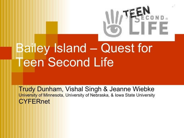 Bailey Island – Quest For