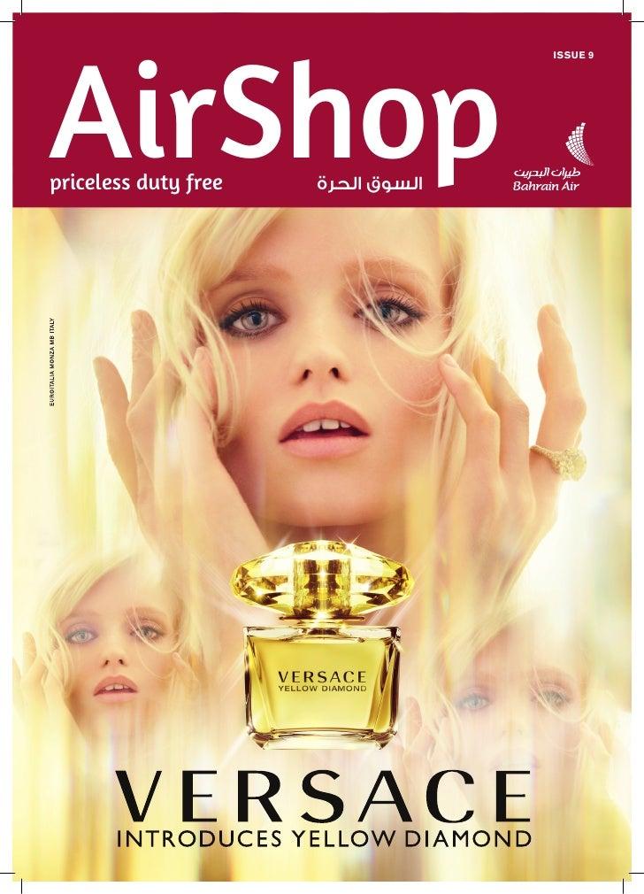 Ba inflight magazine may 2012_issue 9 faw