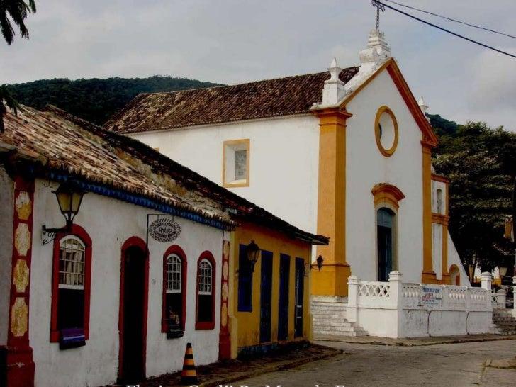 Florianópolis bairros tradicionais