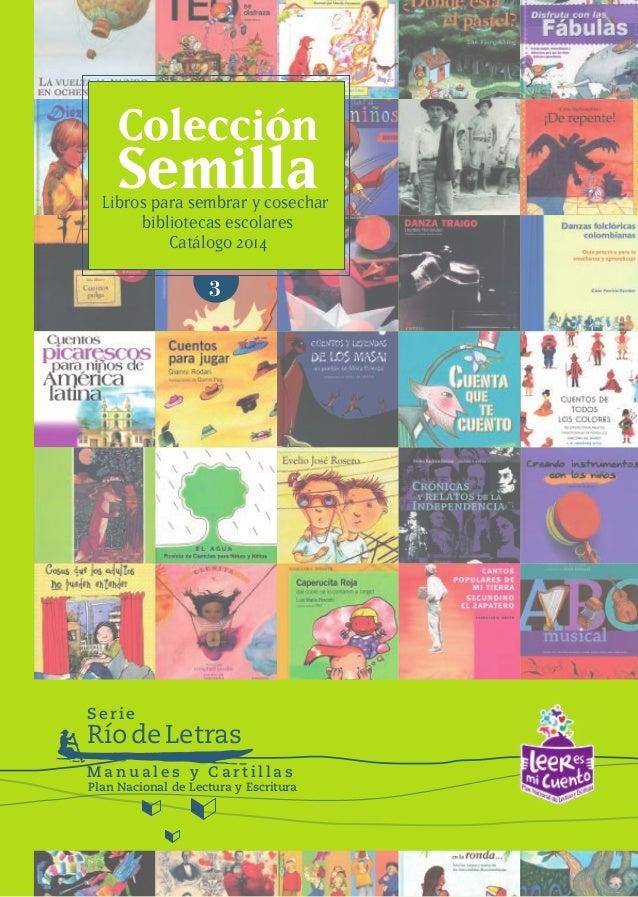 Coleccion Semilla