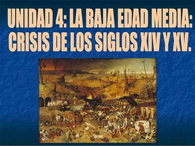 1. Los reinos cristianos en la Baja Edad Media: la organización política y las instituciones.