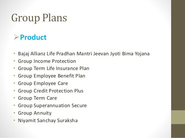 Bajaj Allianz Life Insurance Company Limited