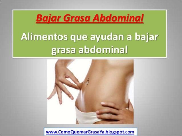 Los modos de arreglar la grasa de los lados y el vientre para los hombres
