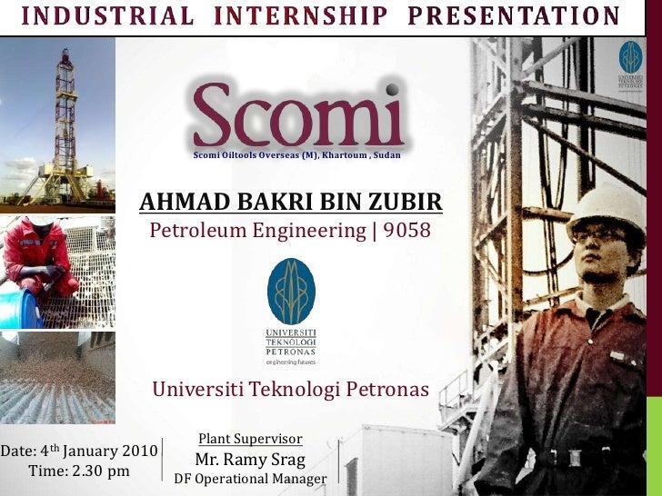 Bakri Final Presentation  2